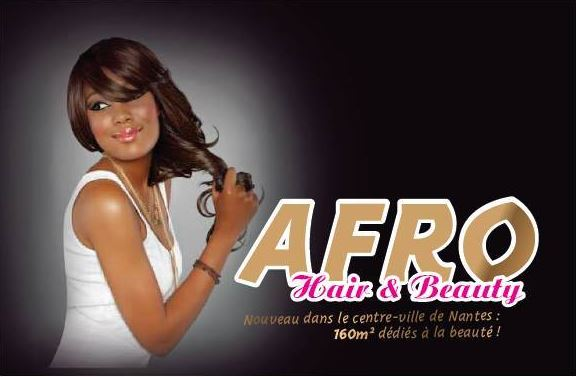 Afro Hair And Beauty